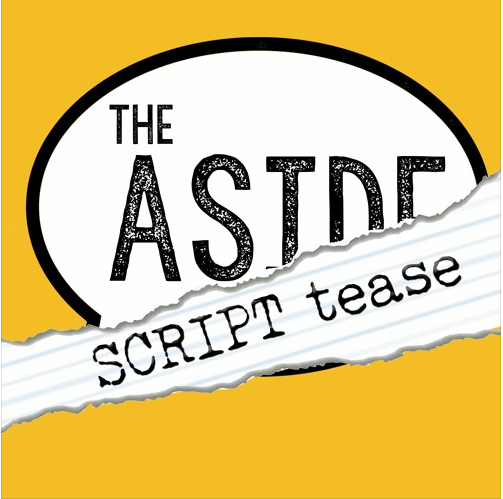 The Aside Podcast Script Tease